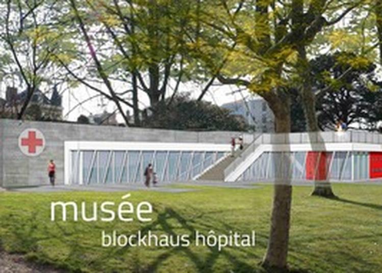 Musée Blockhaus Hopital à Les Sables d'Olonne