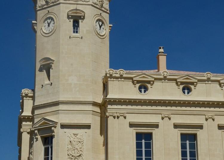 Musée Ciotaden à La Ciotat