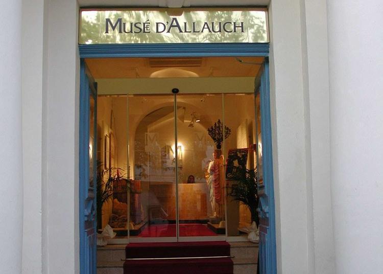 Musée D'allauch En Entrée Libre à Allauch