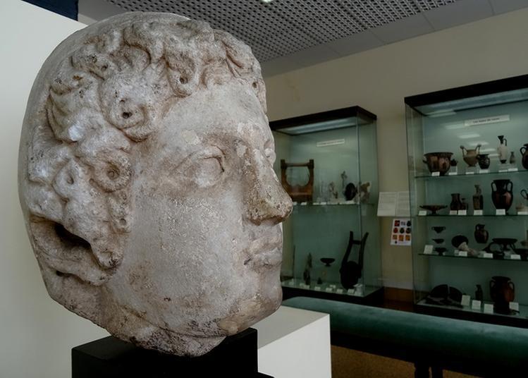Musée D' Art Et D' Archéologie Du Pays De Laon