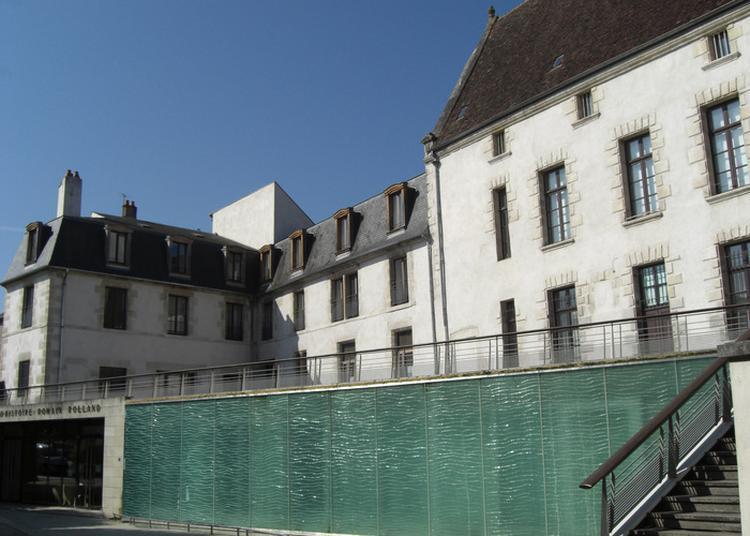 Musée D'art Et D'histoire Romain Rolland à Clamecy