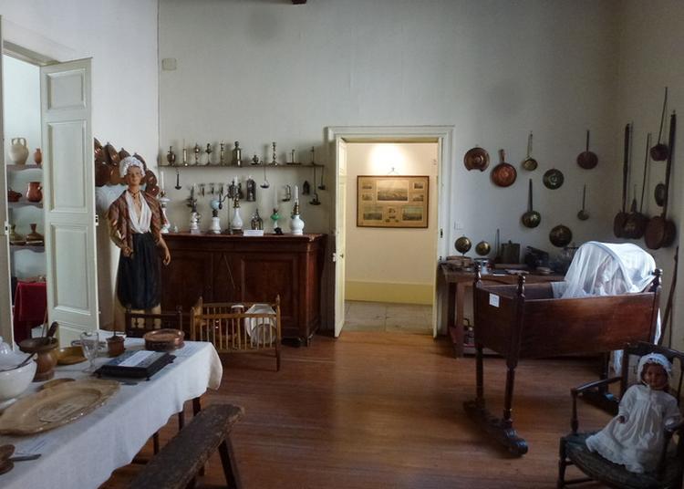 Musée D'arts Et De Traditions Populaires De La Région De Montpellier
