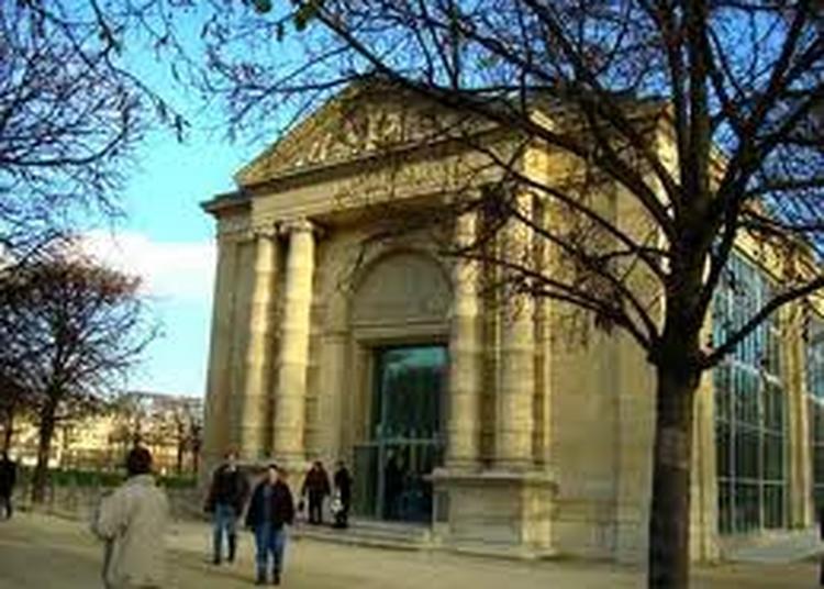 Entree - Musee De L'Orangerie à Paris 1er