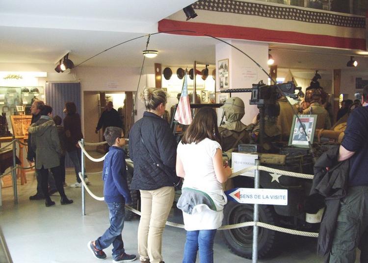 Musée De La 2ème Guerre Mondiale Roger Bellon à Conlie