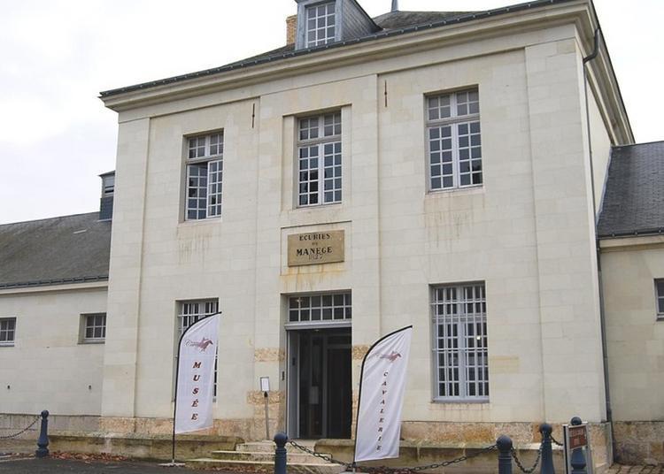 Musée De La Cavalerie à Saumur