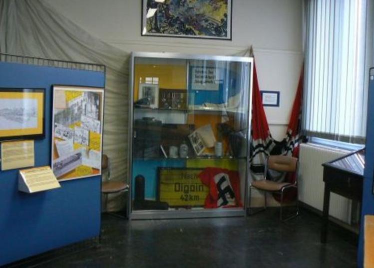 Musée De La Résistance à Montlucon