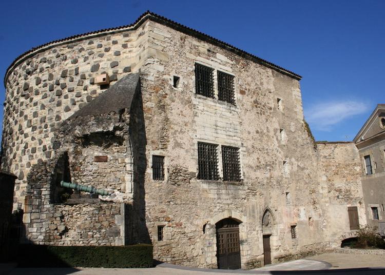 Musée De La Tour Prisonnière à Cusset
