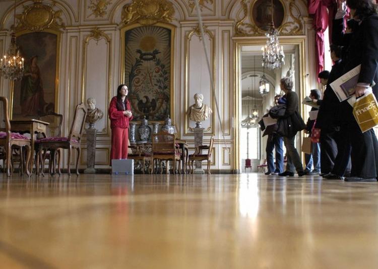 Musée Des Arts Décoratifs à Strasbourg