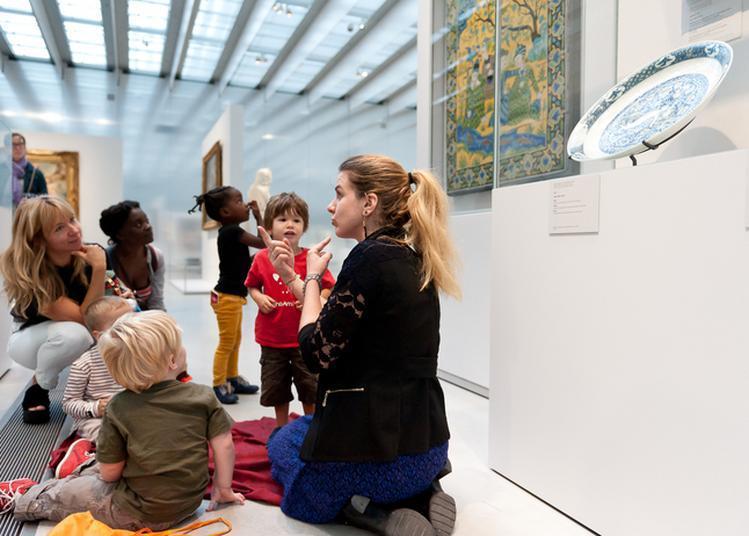 Musée Des Tout-petits à Lens