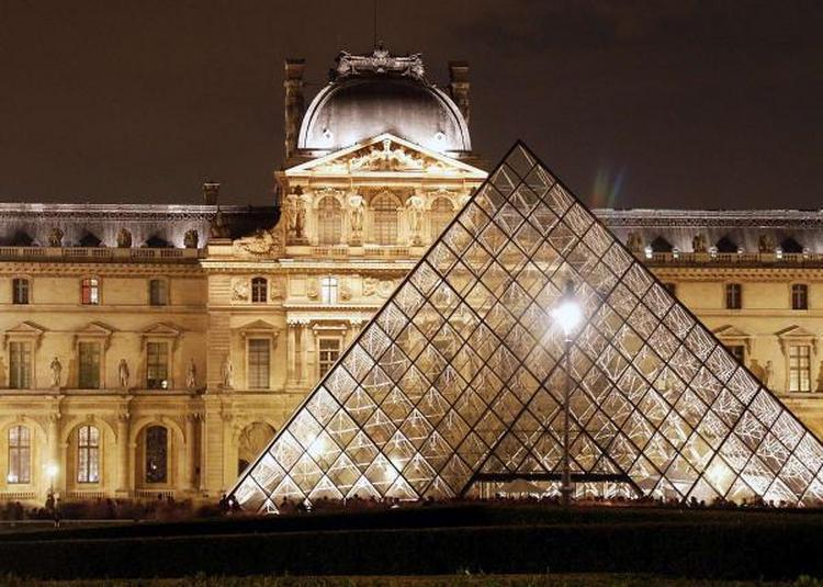 Vermeer - Valentin De Boulogne à Paris 1er