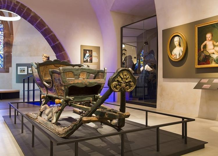 Musée Du Pays De Hanau à Bouxwiller