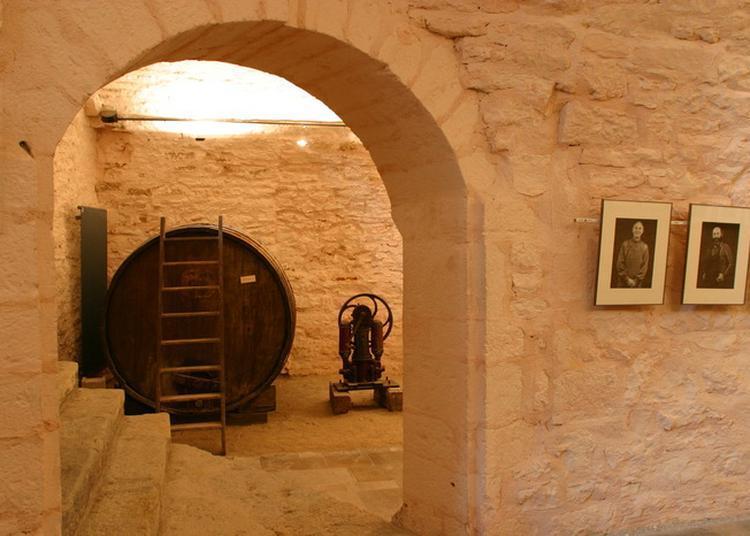 Musée Du Vin Et De La Vigne Du Jura à Arbois