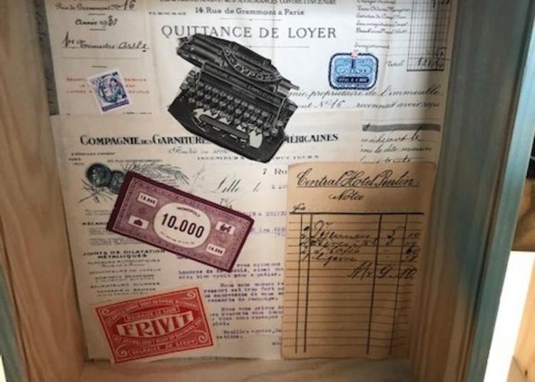 Musée En Boîte à Fougerolles