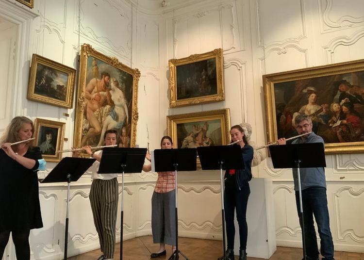 Musée Mandet, Visites Singulières : Croisons Les Regards à Riom