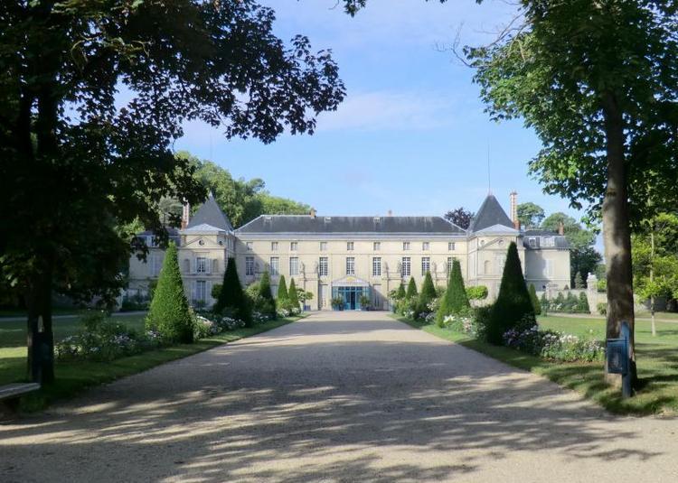 Musee Des Chateaux De Malmaison à Rueil Malmaison