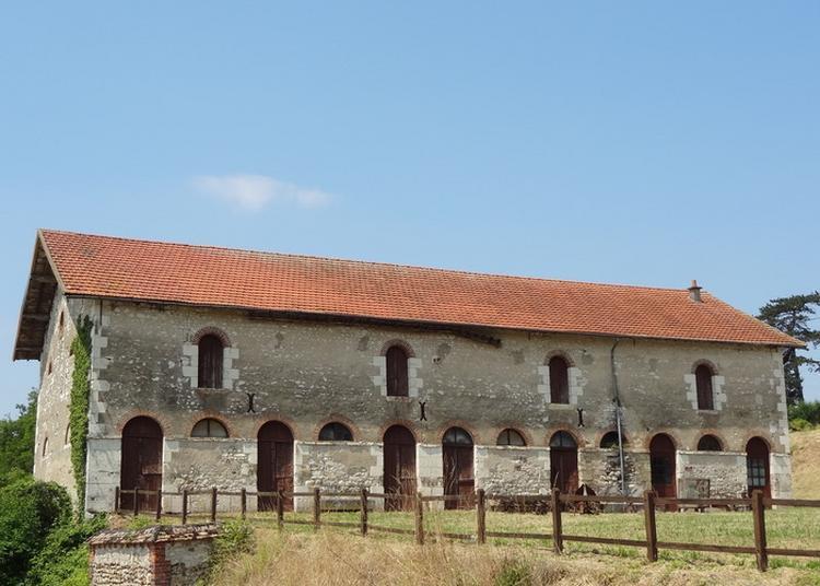 Musée Paysan De La Bourgogne Nivernaise à La Celle sur Loire