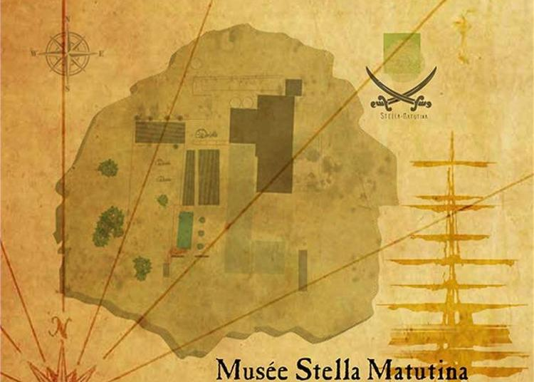 Musée Stella Matutina : Jeu De Piste à Le Piton Saint Leu