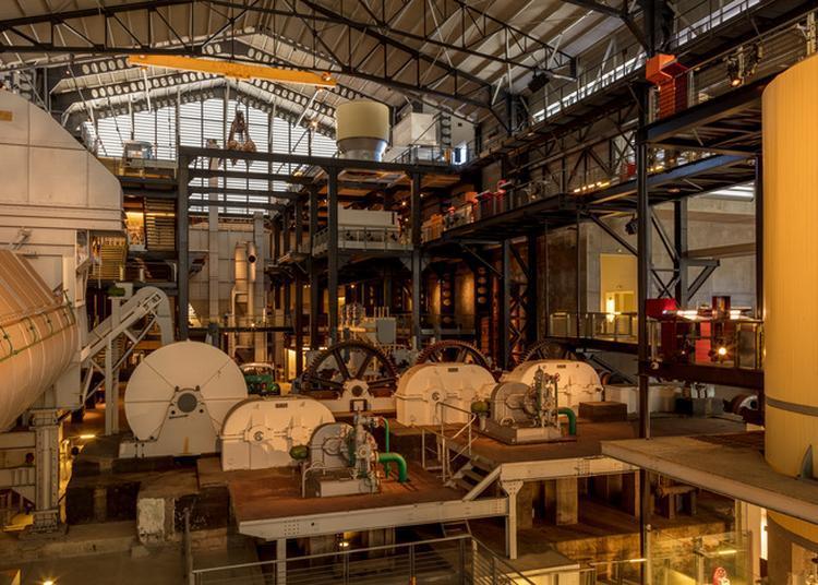 Musée Stella Matutina : Visite Libre à Le Piton Saint Leu