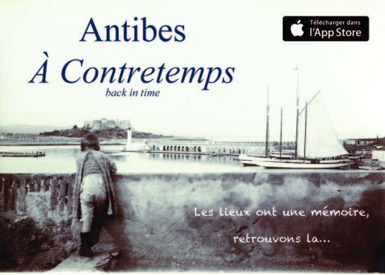 Musée (virtuel) Antibes à Contretemps