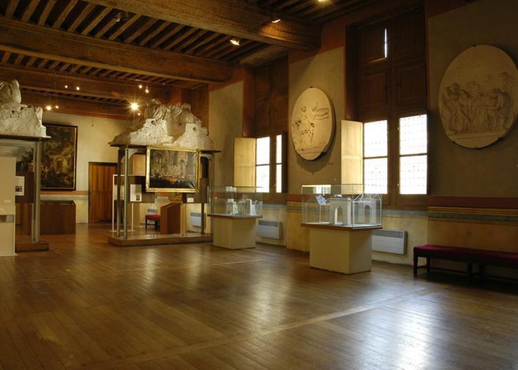 Musées De Sens, Ecole Intercommunale Du Grand Sénonais Et Ecole De Musique De Puisaye-forterrre