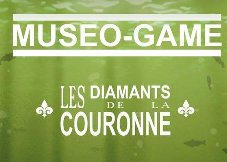 Muséo-game: Les Diamants De La Couronne. à Caudebec en Caux