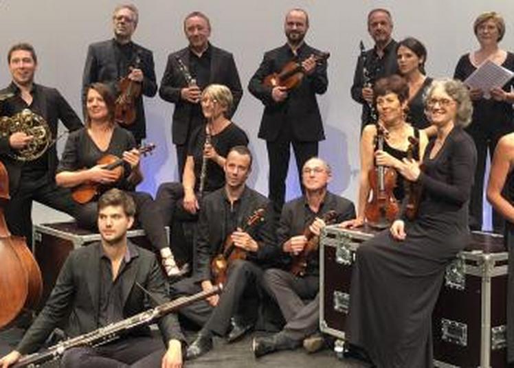 Musica Baltica à Caen