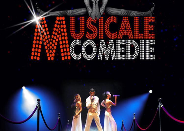 Musicale Comedie à Evreux