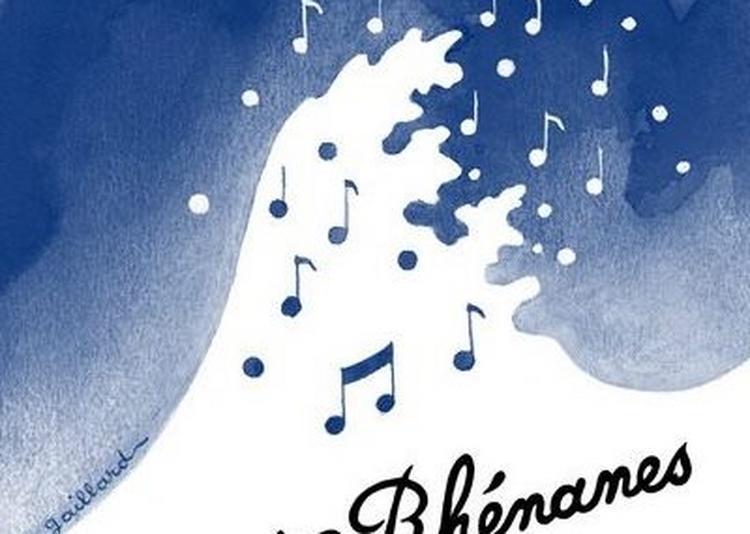 Musicales De Blanchardeau : Fine Arts Quartet à Lanvollon