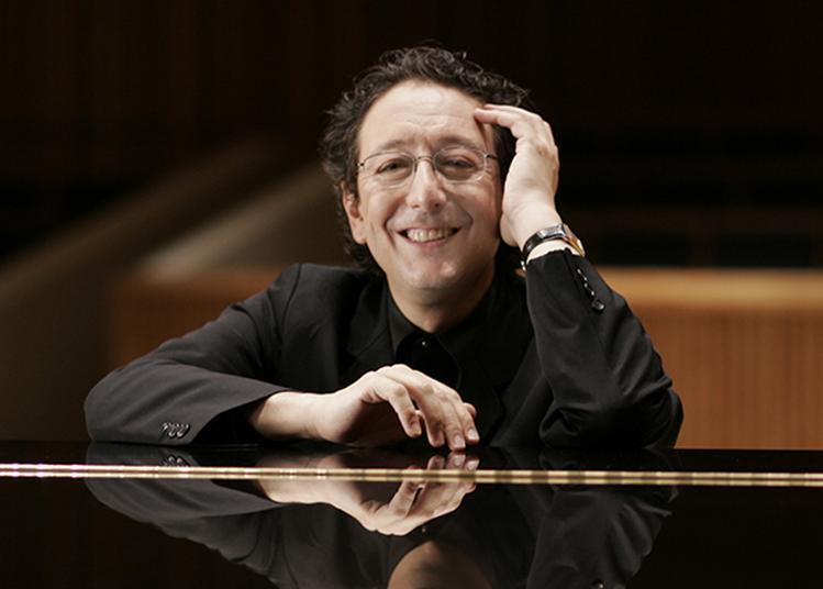Musicales de Blanchardeau: Récital piano à Pleguien