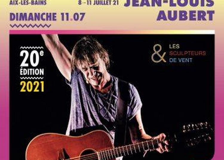Musilac 2021 - Pass 4 Jours à Aix les Bains