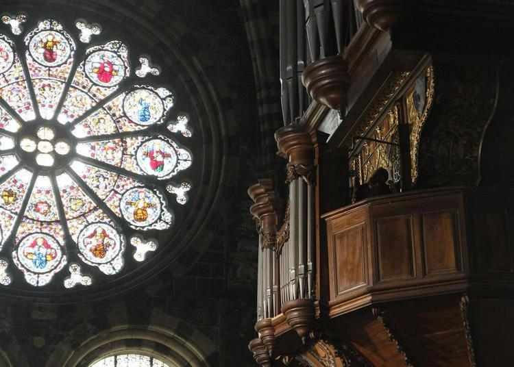 Musique à la cour d'Angleterre à Paris 10ème