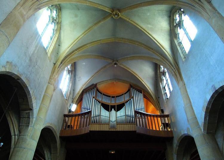 Musique À Saint-maximin à Metz