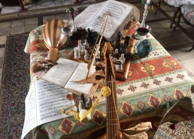 Musique Ancienne église De Marquise