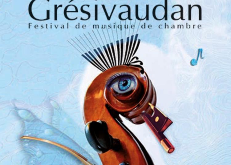 Musique dans le Grésivaudan à Barraux