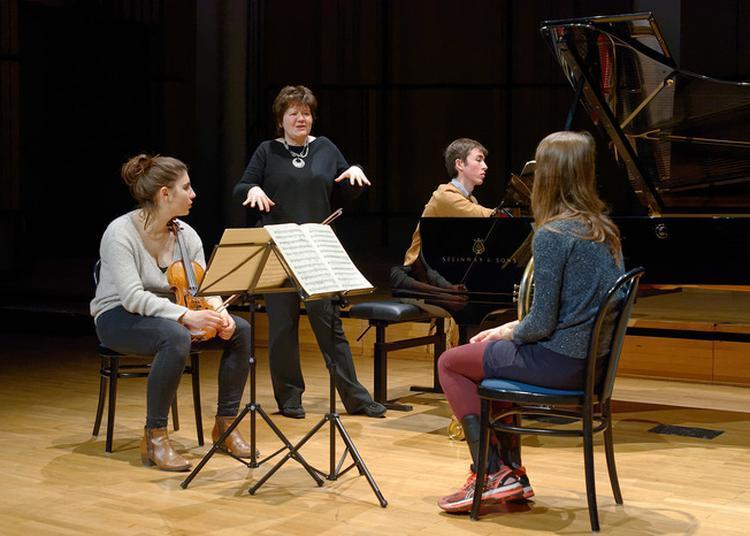 Musique De Chambre - Cnsmd De Lyon