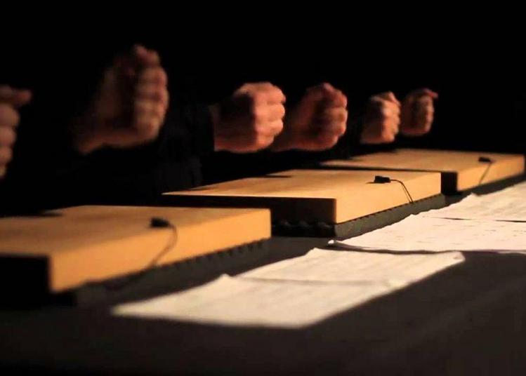 Musique De Table à Lieusaint