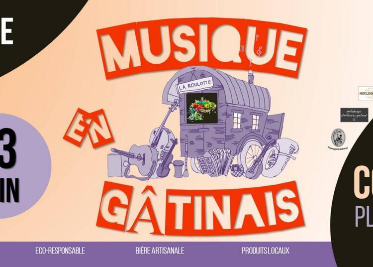 Musique en Gâtinais 2020
