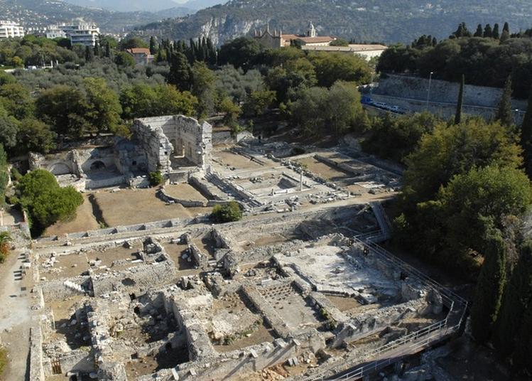 Musique Et Matières Premières Des Origines : Visite Thématique Du Marbre à L'argile à Nice