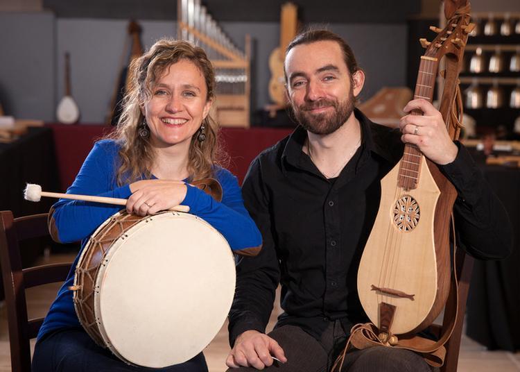 Musique Médiévale à Bailleul