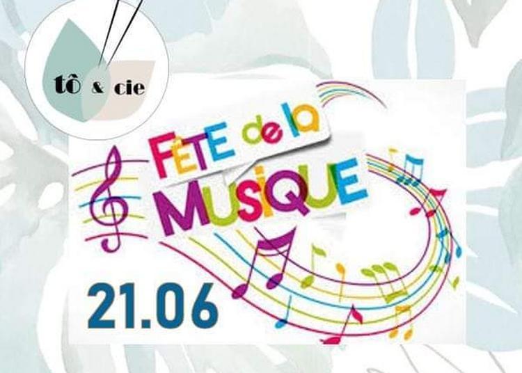 Musique, que chacun se mette à chanter à Montrouge