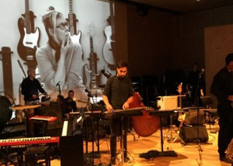 Musiques De Film Revisitées / Amateurs Des Ateliers De La Philharmonie De Paris à Paris 19ème