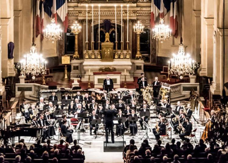 Musiques Du D-day Et De La Libération De Paris à Paris 7ème