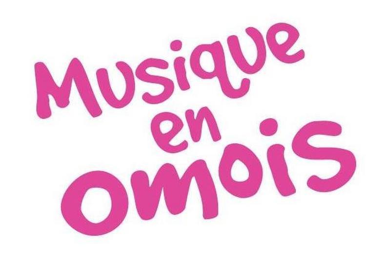 Musiques en Omois 2020