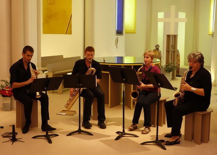 Musiques En Sanne Au Prieuré De Salaise-sur-sanne à Salaise sur Sanne