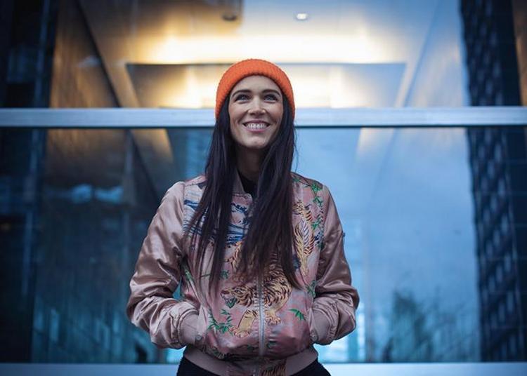 Musiques en terrasse- La Chica à Paris 12ème