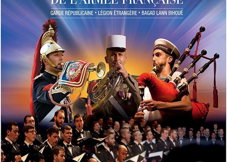 Musiques Et Choeur à Brest
