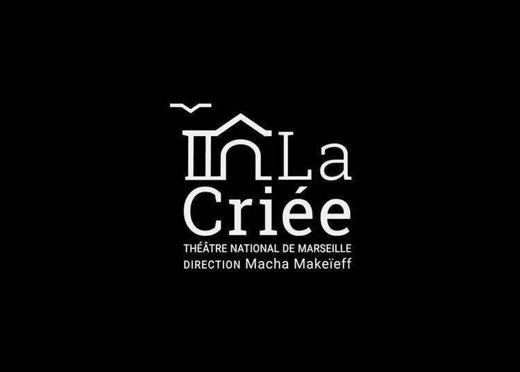 Muza Rubackyté à Marseille