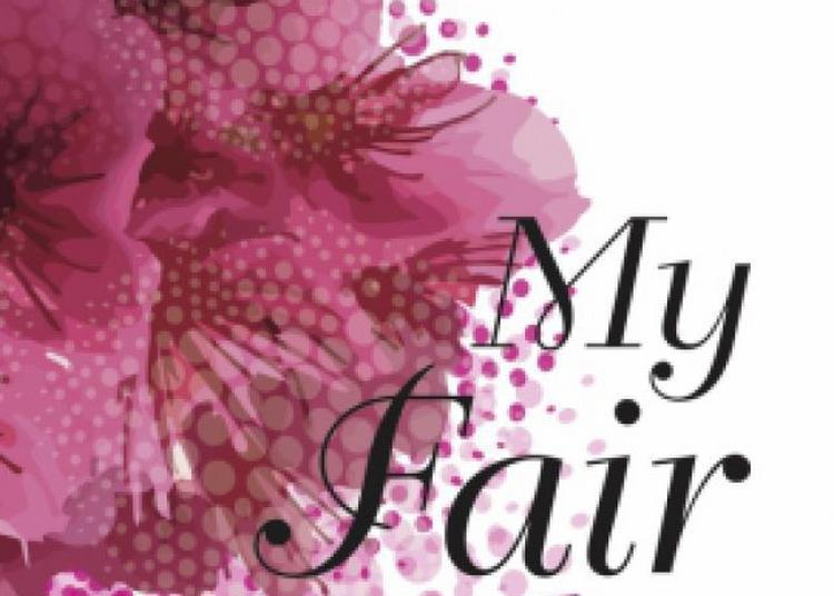 My Fair Lady à Orléans
