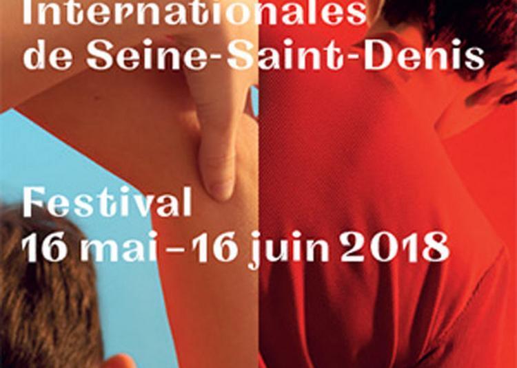 Mylene Benoit à Montreuil