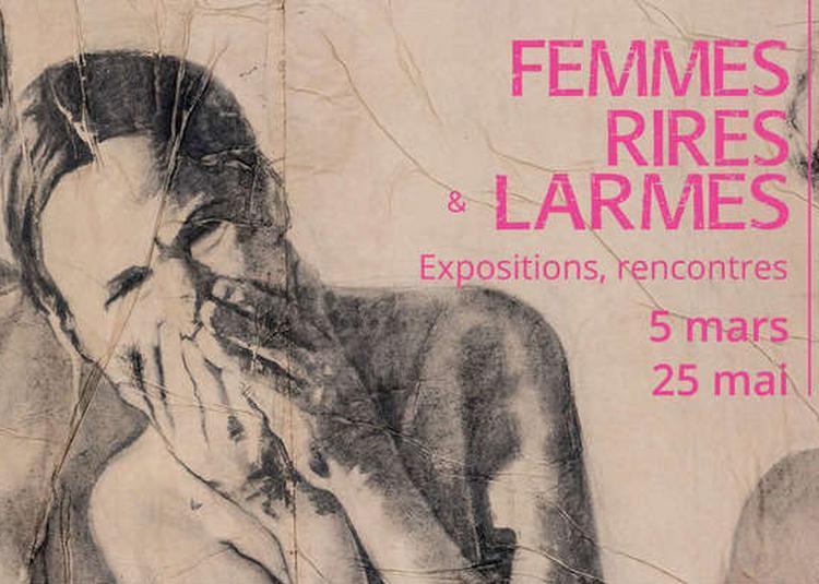 Mylène Besson, Les Femmes Qui Rient à Chambery